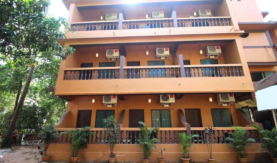 new sai residency goa updated photos reviews price offers rh yatra com