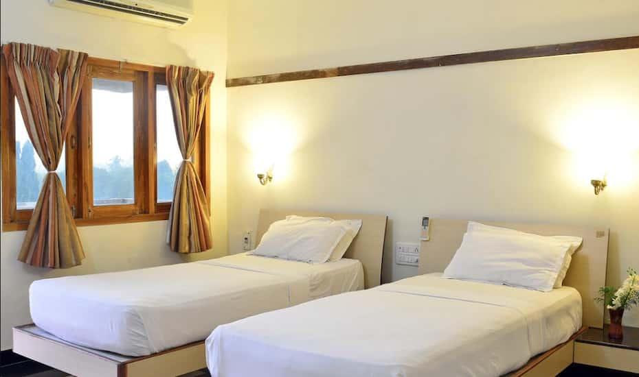 Green Coconut Resort, Mahabalipuram - Book this hotel at the BEST