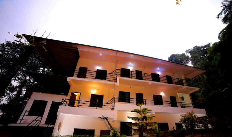 Spice Jungle Resort, Munnar - Book this hotel at the BEST PRICE only