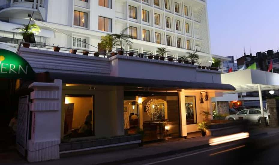 the international hotel cochin hotel booking - reviews, room photos