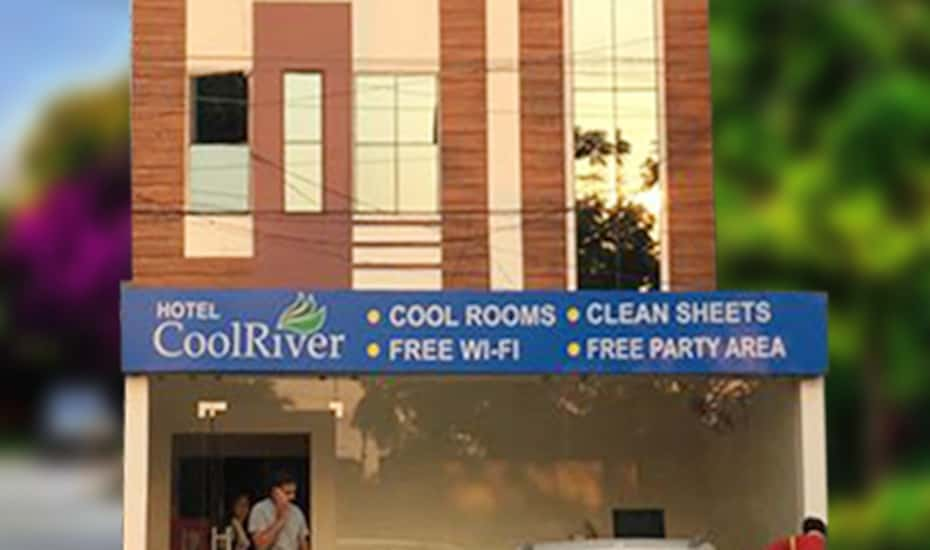 Hotel Cool River, Visakhapatnam - Book this hotel at the