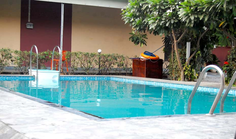 Jps Residency & Hospitality Services, Gurgaon - Book this hotel at