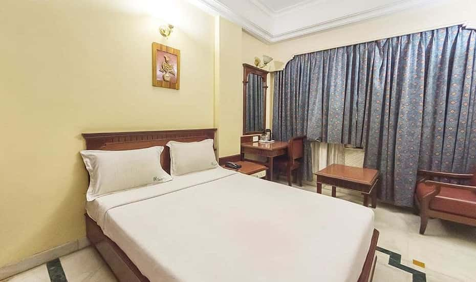 Hotel Aavanaa Inn, Vellore - Book this hotel at the BEST
