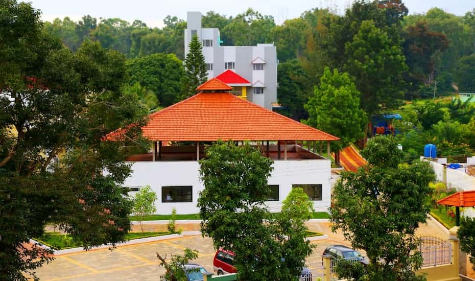 Hotel Hills Yelagiri Hotel Booking Reviews Room Photos Price