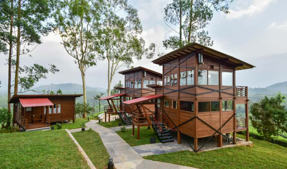 Stanmore Bungalow Valparai Hotel Booking - Reviews, Room Photos ...