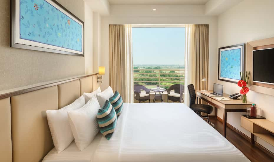 a86c805b4145c2 Sandal Suites Op. By Lemon Tree Hotels Noida- Updated Photos, Reviews,  Price & Offers.