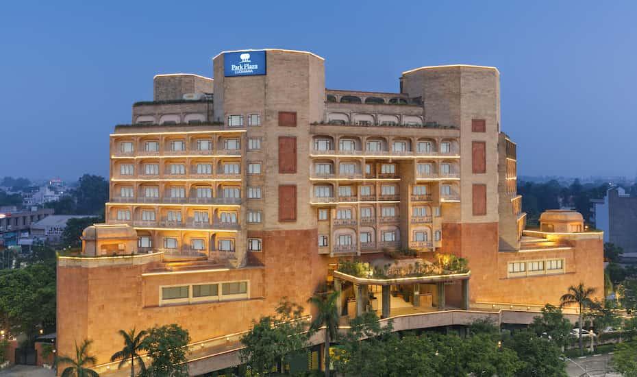 Park Plaza Ludhiana A Sarovar Hotel, Ludhiana - Book this hotel at