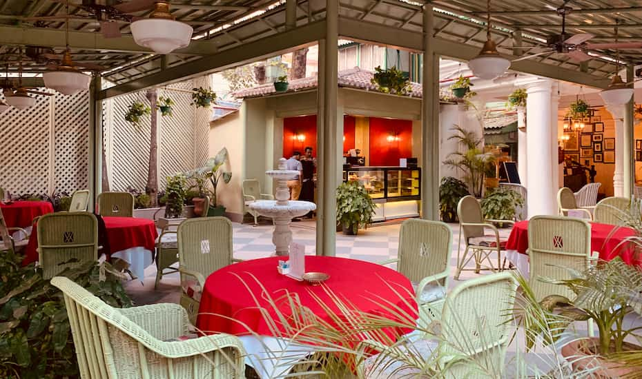The Elgin Fairlawn, Kolkata - Book this hotel at the BEST