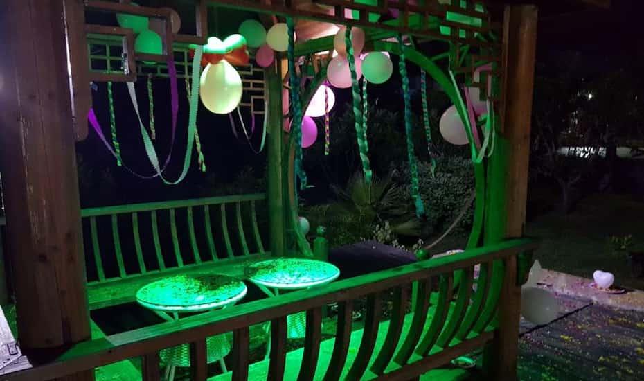 Green Grove Farm House Nagpur Book This Hotel At The Best