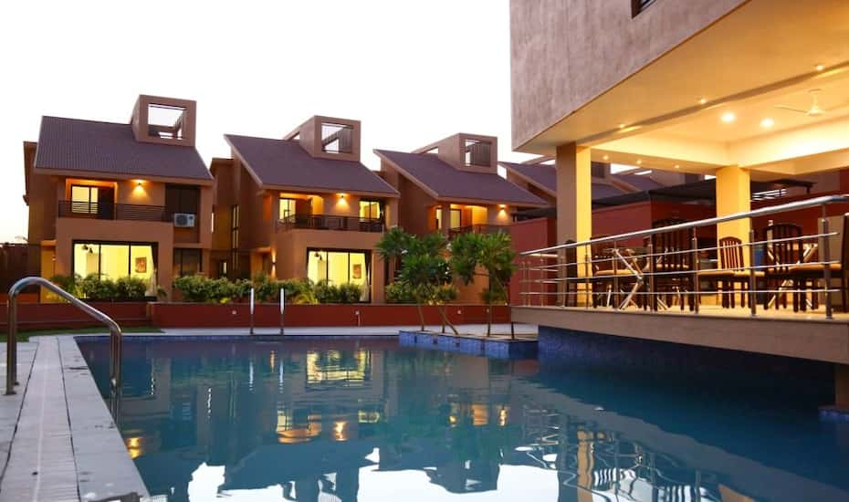 Pride Resort & Convention Center, Rajkot, Rajkot - Book this hotel