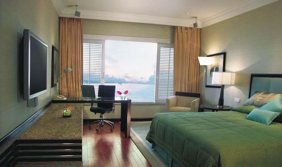 Taj Lands End Mumbai Price Reviews Photos Address