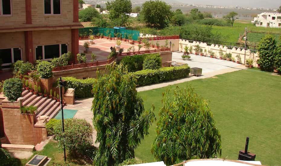 Mansingh Palace Ajmer Price Reviews Photos Address
