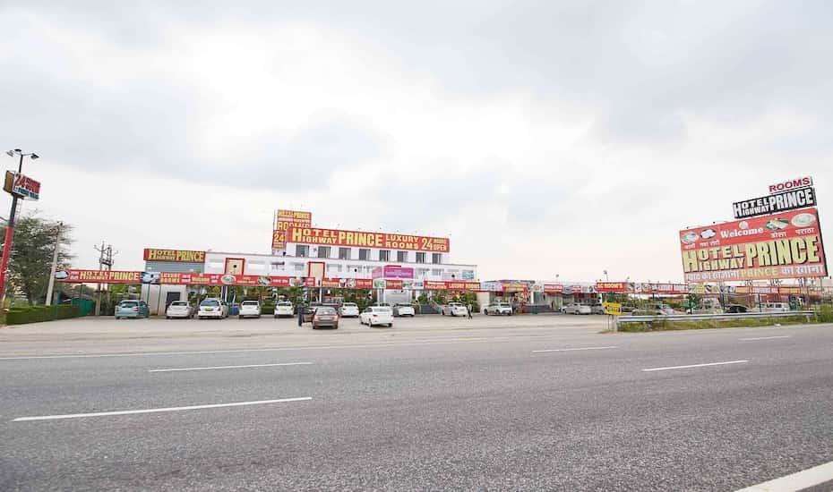 Image result for Hotel Highway Prince