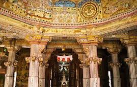 Seth Bhandasar Jain Temple