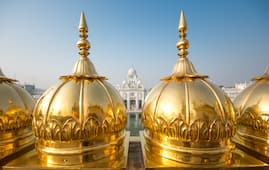 Golden Temple- Harmandir Sahib