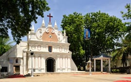 Church of our Lady of Light