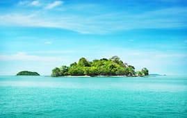 Bhavani Island