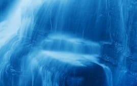 Sada Waterfall