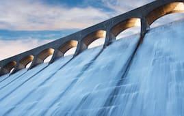 Ponnaniyaru Dam