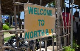 North Bay Island