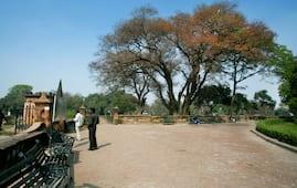Chandrasekhar Azad Park