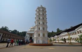 Shri Manguesh Temple
