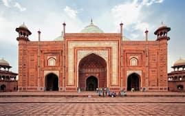 Jawab Mosque