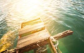 Ranchi Lake