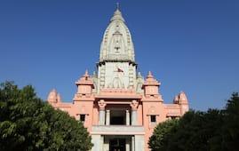 Golden Temple Kashi Vishwanath