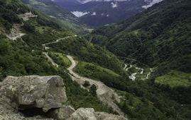 Bum La Pass
