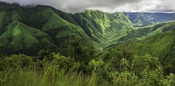 Shillong Homestays In The Vicinity Of Its Major Sightseeing Attractions