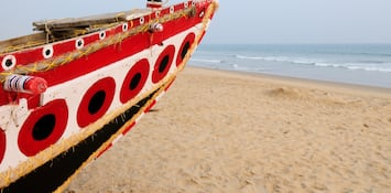 Experience Odisha - The Land Of Splendor And Beauty