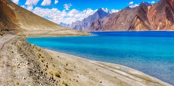 Ladakh - The Land Of Endless Discoveries