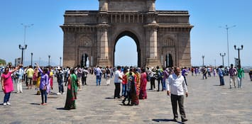 Gateway Of India: A Truly Unique Monument In India