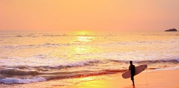 6 Great Water Sports Destinations In India - Other Than Goa