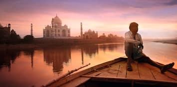 Did You Think Taj Is One Of A Kind? Think Again
