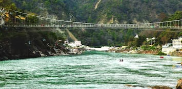 Places To Visit In Rishikesh To Learn About Its Rich Heritage