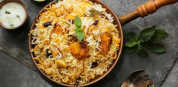 5 Eateries In Hyderabad A Biryani Lover Must Visit