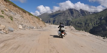 5 Bike Trails in India That Are Every Biker's Fantasy