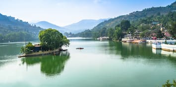 Revel In Luxury At These 4 Resorts In Nainital