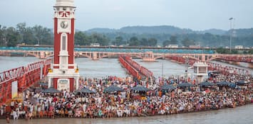 5 Festivals In Haridwar You Should Not Miss!