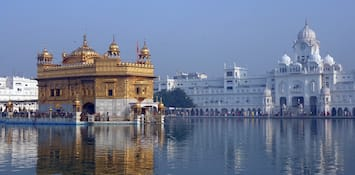 The Must-Visit Festivals And Fairs In Amritsar