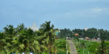 4 Places To Visit In Kanyakumari For Couples