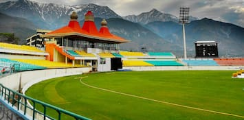 Head To Dharamshala If You Are A Cricket fan