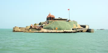 5 Places For Heritage Lovers Around Kanyakumari