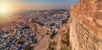 Top Things To Do In Jodhpur