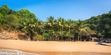 These Natural Attractions in Gokarna Will Totally Spark Your Wanderlust!