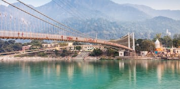 The Best Shopping Hubs In Rishikesh