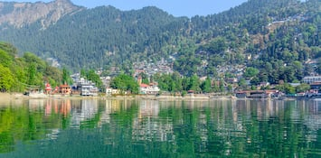 Best Shopping Spots Of Nainital
