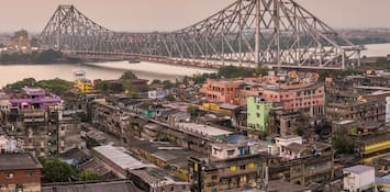 5 Experiences That Give You An Insight Into Kolkata Culture